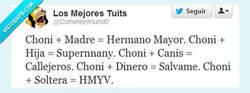 Enlace a Chonis por @Cometeelmund0