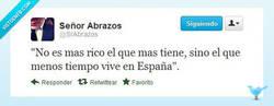 Enlace a El Nuevo Refranero español por @SrAbrazos