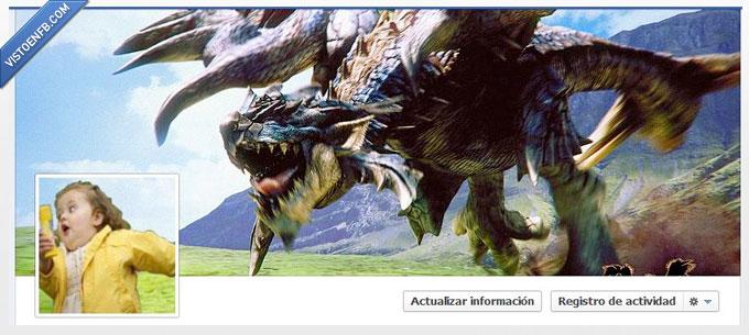 biografia,dinosaurio,facebook,hunter,monster,pompero
