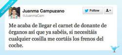 Enlace a Qué chaval más entregado por @JuanmaCam