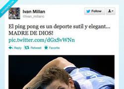 Enlace a Qué elegancia, qué porte... por @Ivan_millanc