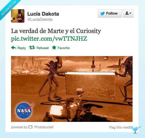 alien,arido,cartel,ciudad,curiosity,engaño,evolucionada,foto,marte,sociedad,verdad