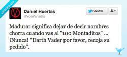 Enlace a Aquí tiene su pedido por @VdeVanadio