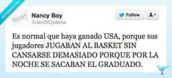 Enlace a Normal que ganara USA por @JaviOfCydonia