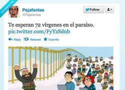 Enlace a Tus vírgenes prometidas por @pajafantas