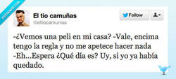 Enlace a Ay, qué despiste el mío... por @eltiocamunias