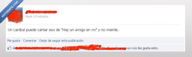 amigo,canibal,comer,en mi,facebook