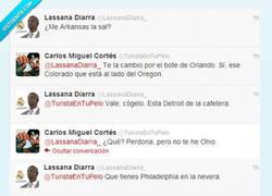 Enlace a Geografía Estadounidense por @LassanaDiarra_ y @TuristaEnTuPelo
