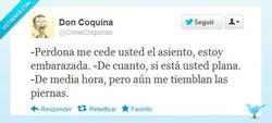 Enlace a Embarazo exprés por @ComeCoquinas