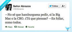 Enlace a Vaya pregunta más tonta por @SrAbrazos