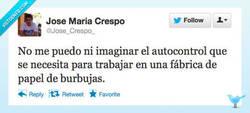 Enlace a Autocontrol a la máxima potencia por @Jose_Crespo_