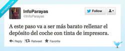 Enlace a Nuevos usos para la sangre de unicornio por @infoparayas