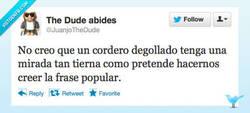 Enlace a Si lo piensas, da bastante miedo por @JuanjoTheDude