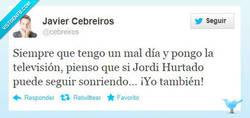 Enlace a La alegría de vivir por @cebreiros