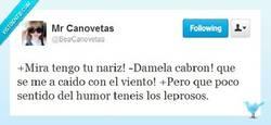 Enlace a ¡Mira, tengo tú nariz!  Por @BeaCanovetas