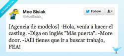 Enlace a Más puerta en inglés por @moesislak_