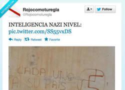 Enlace a Si es que no se puede ser tan nazi por @rojocomoturegla