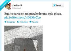 Enlace a Hay que ser muy tonto por @Javilon5