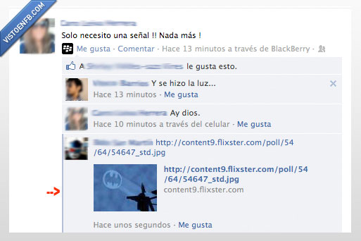 batman,blonde,facebook,fail,troll,trolltime,win