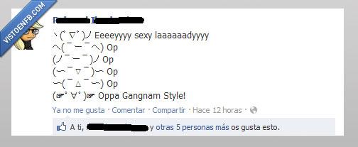 baile,emoticono,gangnam,op,oppa,psy,style