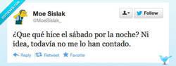 Enlace a Ya me lo dirán por @MoeSislak_