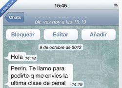 Enlace a Buenos samaritanos anónimos por Whatsapp