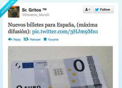 Enlace a Nuevos billetes para España por @Edvardo_Munch
