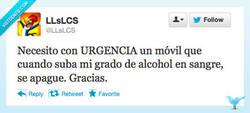 Enlace a Código de desbloqueado nivel alcoholímetro por @LLsLCS