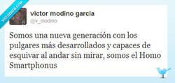 Enlace a Las nuevas generaciones arrasamos por @v_modino