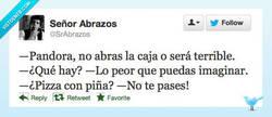 Enlace a Tampoco hay que exagerar... por @SrAbrazos