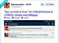 Enlace a Eso os pasa por listos por @teleoperador y @borjaventura