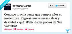 Enlace a ¡Felicidades! por @yovanna_garcia