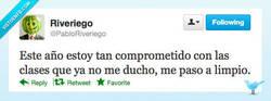 Enlace a Eso sí que es tomárselo en serio por @PabloRiveriego