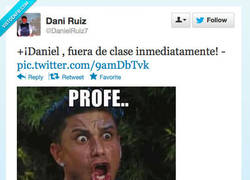 Enlace a ¡Qué injusticia! por @danielruiz7
