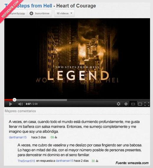 Albondiga,Babosa,Dominio,Salsa,youtube