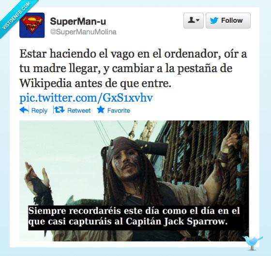 312283 - Feel like Sparrow por @supermanumolina