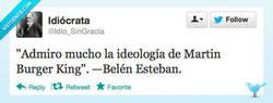 Enlace a Simply Belén Esteban por @idio_singracia