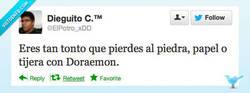 Enlace a Pero que muy tonto por @ElPotro_xDD
