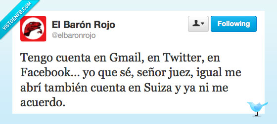 315646 - Cuentas y más cuentas... por @elbaronrojo
