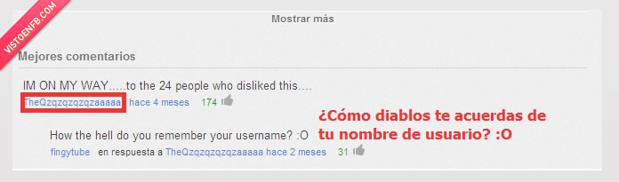 comentario,nombre de usuario,on my way,phil collins,recordar,respuesta,video,youtube,¿en que idioma esta eso?