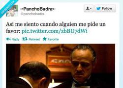 Enlace a Algún día, y puede que ese día nunca llegue... por @panchobadra