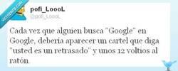 Enlace a Googleception por @pofi_LoooL