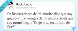 Enlace a Dejad de engañaros por @CompletaLocura