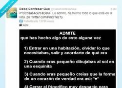 Enlace a Cosas que hacemos por @DeboConfesarQue