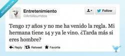 Enlace a Qué dura es la adolescencia por @antiaburridos