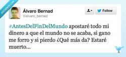 Enlace a Cobrador del Frac postmortem por @alvaro_bernad