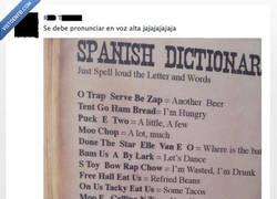 Enlace a Cursillo rápido de castellano para guiris