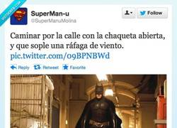 Enlace a Feel like Batman por @supermanumolina