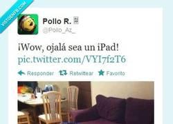 Enlace a Me intriga saber qué me regalarán por @Pollo_Az_