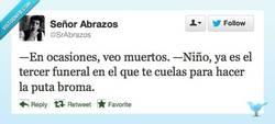 Enlace a Pesadoooo por @SrAbrazos